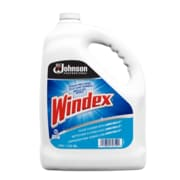 SC Johnson Professional Windex with Ammonia D Refill, 3.8L