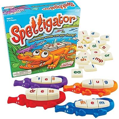 Junior Learning Spelligator® (JRL100)