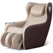 iComfort IC2000, BEI 3 Massage Modes Massage Chair with Reversible Foot Rest