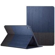 ESR iPad 2018/2017 9.7-inch Case Premuim Folio PU Leather Knight