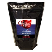 East Coast Coffee, Torrefaction Acadienne, Whole Bean Coffee, French Roast, 1Lb Bag
