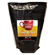 East Coast Coffee, Fundy Fog Blaster, Ground Coffee, Medium Roast, 1LB Bag