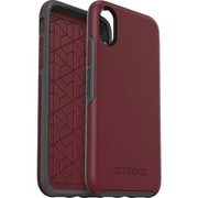 OtterBox® Symmetry Case For iPhone X, iPhone Xs, Fine Port (77-59529)