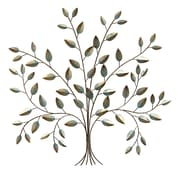 Stratton Home Decor Tree of Life Wall Décor (S07692)