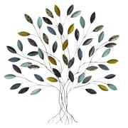Stratton Home Decor Tree Wall Décor,
