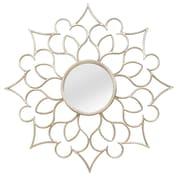 Stratton Home Decor Francesca Wall Mirror (SHD0145)