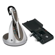 AT&T® TL7912 Cordless Headset with Softphone Call Manager and Handset Lifter
