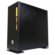 CYBERPOWERPC – PC Gamer Supreme SLC10200, Core i7 8700K 3,7 GHz, dd 3To + SSD 240 Go, DDR4 16Go, NVIDIA GeForce RTX 2080