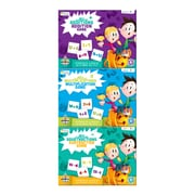 Gladius Tri Pack with Addition Game, Multiplication Game and Subtraction Game