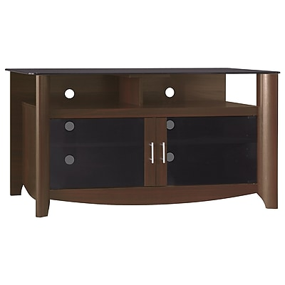 Bush Furniture Aero TV Stand, Andora (MY16846A-03)