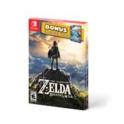Switch The Legend of Zelda Breath of the Wild Star