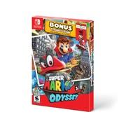 Switch Super Mario Odyssey Starter Pack