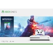 XBox One S 1TB Console, Battlefield V Edition