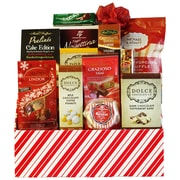 Michael Adams Christmas Spirit Gift Basket