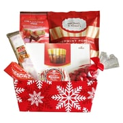 Michael Adams Holiday Cheer Gift Basket