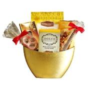 Michael Adams Holiday Elegance Gift Basket