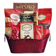 Michael Adams The Boss Gift Basket
