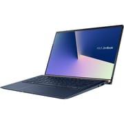 Asus Zenbook UX333FA-SH51-CB 13.3-inch Notebook, 1.6 GHz Intel Core i5-8265U, 256 GB SSD, 8 GB LPDDR3, Windows 10 Home