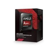 AMD - Processeur A10-7860K avec graphiques Radeon™ R7 et Near Silent Thermal Solution (AD786KYBJCSBX)