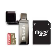 MFLASH U3 Micro SD, 4-in-1