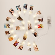HP Sprocket LED String Light Clips (2HS29A)