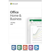 Microsoft Office Home and Business 2019, French