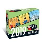 BrownTrout – Calendrier quotidien 2019, Dilbert (9781449492243)