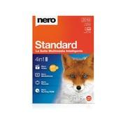 Nero Standard 2019, Bilingual