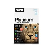 Nero Platinum 2019, Bilingual