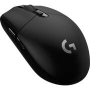 Logitech 910-005280 G305 Lightspeed Wireless Gaming Mouse, Black