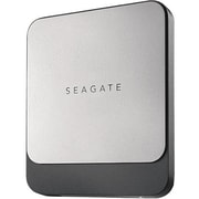 Seagate Fast 2TB USB 3.0 Type C External Solid State Drive (STCM2000400)