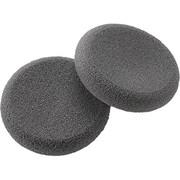 Plantronics Foam Ear Cushions, 2/Pack (71781-01)