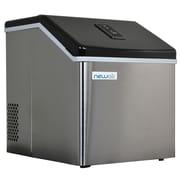 NewAir – Machine à glaçons transparents de comptoir ClearIce40, 40 lb