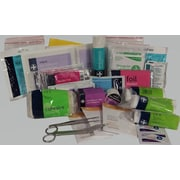 Reliance Medical 1036198 202 Piece Deluxe First Aid Kit Refill for 16-199 Employees