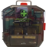 Reliance Medical RELAB3D Deluxe Alberta First Aid Kit, No. 3