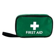Reliance Medical RELCSA101 CSA Type 1 Durable Pouch Personal First Aid Kit