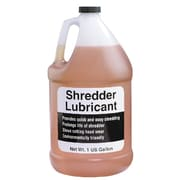 HSM Shredder Oil, Gallon Bottle (HSM315)