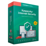 Kaspersky Internet Security 2019 3-User