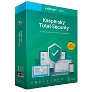 Kaspersky Total Security 2019 3-User