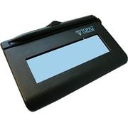 Topaz SigLite LCD 1x5