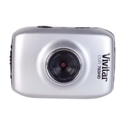 Vivitar DVR783HD 5.1MP 720P Action Camera Silver