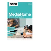 Nero MediaHome 2019 [Download]
