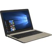 ASUS – Portatif VivoBook 15 X540UA-DB71 15,6 po, Intel Core i7-8550U 1,8 GHz, SSHD 1 To, DDR4 8 Go, Windows 10 Famille