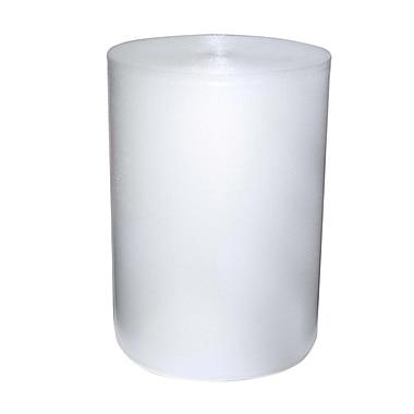 Rouleaux de film à bulles recyclé pour calage, remplissage de vide, 48 po x 250 pi