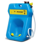Speakman GravityFlo® Portable Eyewash with Drench Hose (SE-4300)