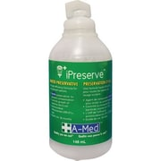 Speakman iPreserve™ Anti-Microbial Eyewash Water Preservative, 5 oz Bottle (19PE-1.10.148)