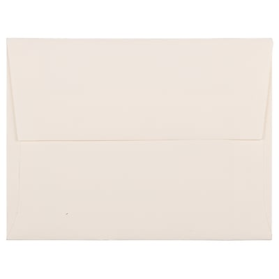 JAM Paper® A2 Invitation Envelopes, 4 3/8
