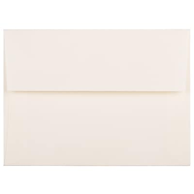 JAM Paper® A6 Invitation Envelopes, 4.75