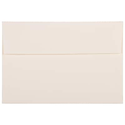 JAM Paper® A8 Invitation Envelopes, 5.5