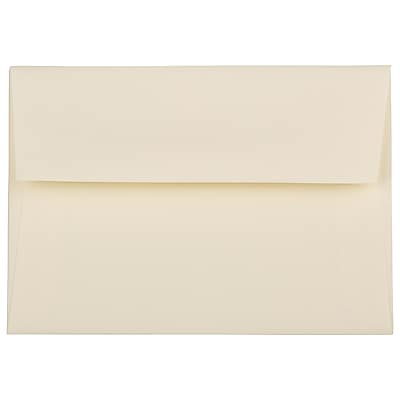 JAM Paper® 4bar A1 Envelopes, 3 5/8